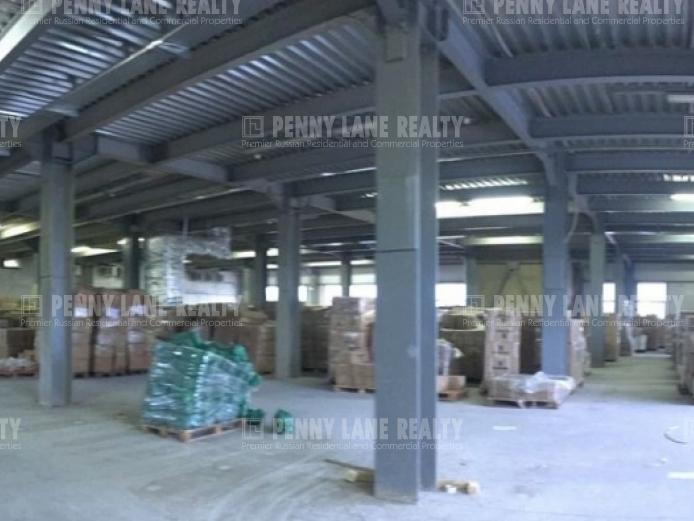 Аренда складских помещений, Осташковское шоссе, Московская область1800 м2, фото №4
