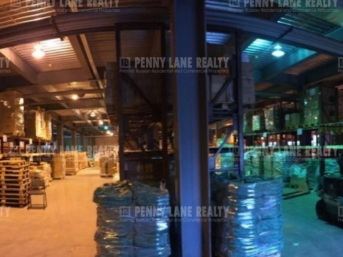 Аренда складских помещений, Осташковское шоссе, Московская область1800 м2, фото №5