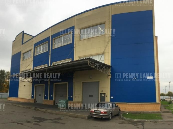 Аренда складских помещений, Осташковское шоссе, Московская область1800 м2, фото №9