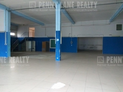 Аренда склада, метро Киевская, Москва, площадь 878 м2, деление от 878 м2  фото №4