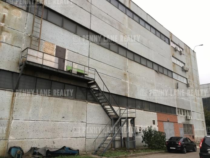 Купить производственное помещение, метро Царицыно, Москва0 м2, фото №9
