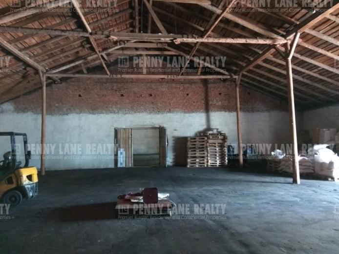 Производственные помещения в аренду, Новорязанское шоссе, Московская область800 м2, фото №11