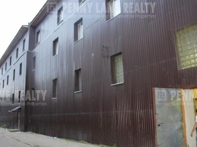 Аренда, продажа швейного производства, Горьковское шоссе, Московская область, площадь 900 м2, деление от 450 м2  фото №4