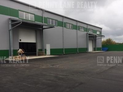 Аренда склада, Ярославское шоссе, Московская область, площадь 1263 м2, деление от 1263 м2  фото №19