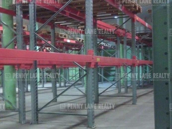 Купить производственное помещение, Горьковское шоссе, Московская область1100 м2, фото №3