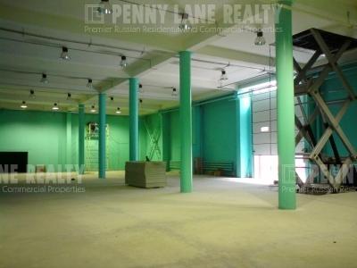 Аренда склада, метро Саларьево, Москва, площадь 1662 м2, деление от 688 м2  фото №21