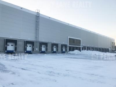 Аренда склада, Рогачевское шоссе, Московская область, площадь 13000 м2, деление от 4200 м2  фото №22