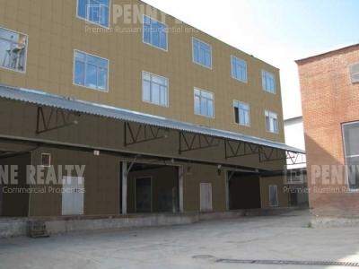 Аренда, продажа пищевого производства, Осташковское шоссе, Московская область, площадь 4377 м2, деление от 925 м2  фото №17