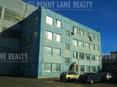 Аренда склада, Варшавское шоссе, Московская область, площадь 2365 м2, деление от 2365 м2  фото №12