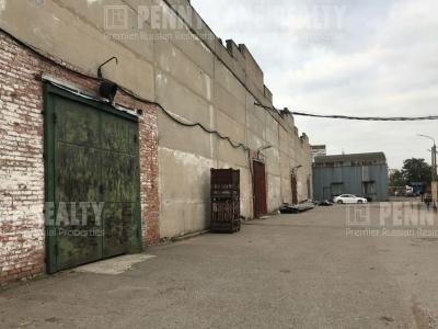 Аренда производственных помещений, Ярославское шоссе, Московская область, площадь 1400 м2, деление от 700 м2  фото №27
