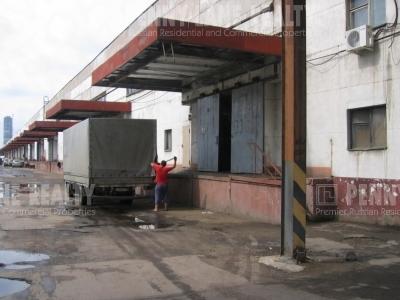 Аренда склада, метро ВДНХ, Москва, площадь 1750 м2, деление от 1750 м2  фото №1