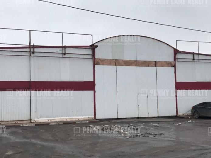 Производственные помещения в аренду, Ленинградское шоссе, Московская область650 м2, фото №2