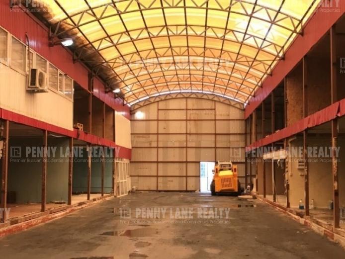 Производственные помещения в аренду, Ленинградское шоссе, Московская область650 м2, фото №3