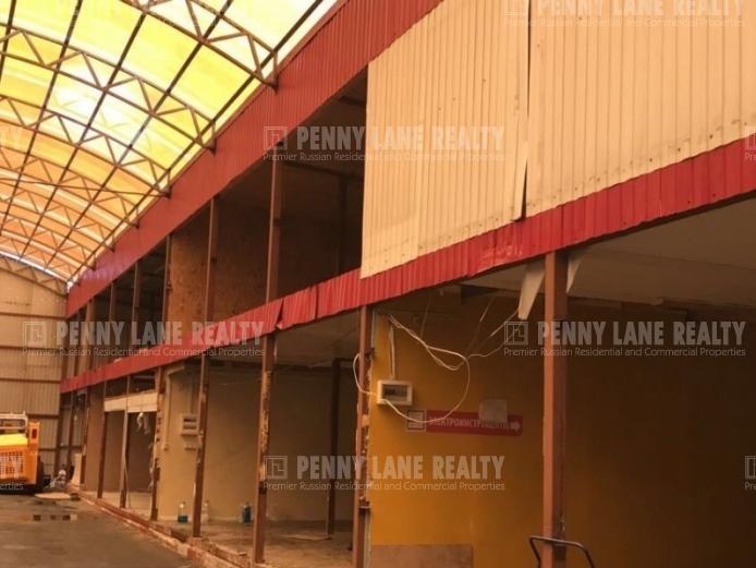 Производственные помещения в аренду, Ленинградское шоссе, Московская область650 м2, фото №5