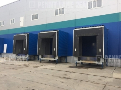 Аренда склада, Ярославское шоссе, Московская область, площадь 600 м2, деление от 600 м2  фото №15