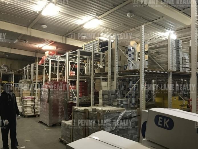 Производственные помещения в аренду, Калужское шоссе, метро Теплый Стан, Москва500 м2, фото №3