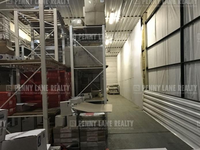 Производственные помещения в аренду, Калужское шоссе, метро Теплый Стан, Москва500 м2, фото №5