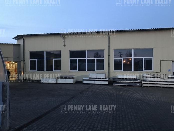 Производственные помещения в аренду, Калужское шоссе, метро Теплый Стан, Москва500 м2, фото №7