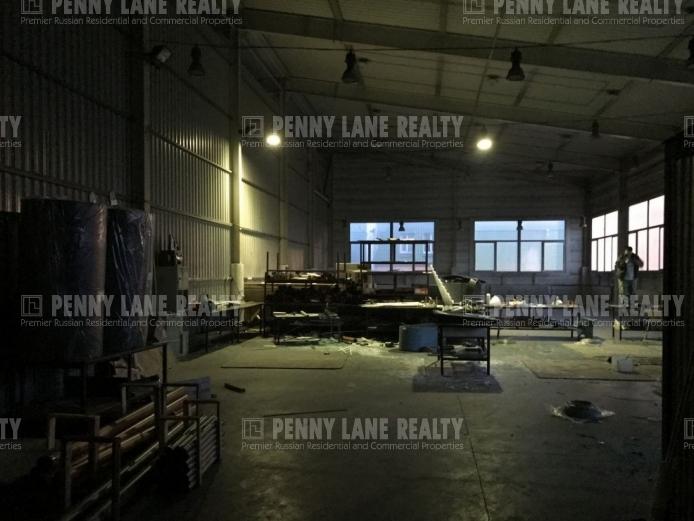 Производственные помещения в аренду, Калужское шоссе, метро Теплый Стан, Москва500 м2, фото №10