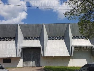 Аренда производственных помещений, метро Кунцевская, Москва, площадь 1184 м2, деление от 1184 м2  фото №5