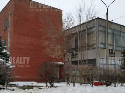 Аренда склада, метро Молодежная, Москва, площадь 1827 м2, деление от 900 м2  фото №28