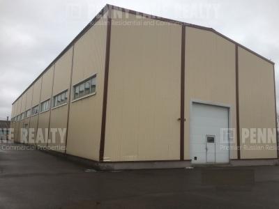 Аренда склада, Новорижское шоссе, Московская область, площадь 900 м2, деление от 900 м2  фото №22