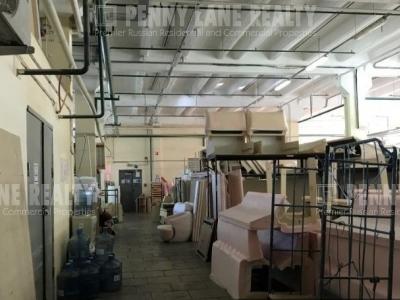 Аренда склада, метро Лихоборы, Москва, площадь 3200 м2, деление от 800 м2  фото №9
