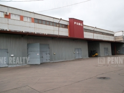 Аренда склада, Ярославское шоссе, метро Свиблово, Москва, площадь 1355 м2, деление от 1355 м2  фото №9