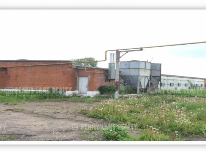 Аренда складских помещений, Можайское шоссе, Московская область742 м2, фото №9