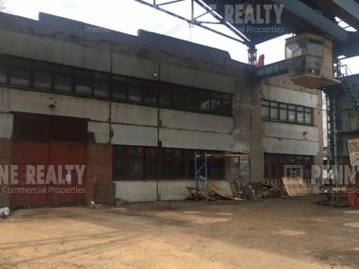 Аренда производственных помещений, метро Авиамоторная, Москва, площадь 1322 м2, деление от 1322 м2  фото №19