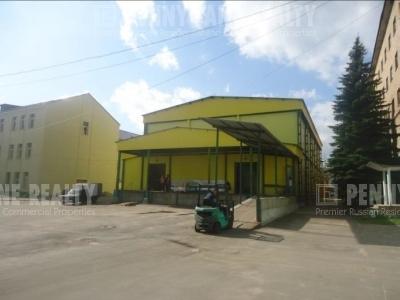 Купить склад, Горьковское шоссе, Московская область, площадь 0 м2 фото №3
