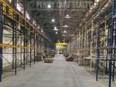 Аренда склада, метро Шоссе Энтузиастов, Москва, площадь 2100 м2, деление от 1000 м2  фото №12