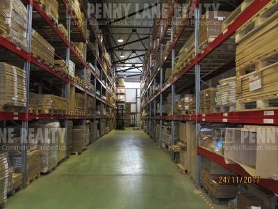 Продажа производственных помещений, Горьковское шоссе, Московская область, площадь 1467 м2, деление от 1467 м2  фото №19