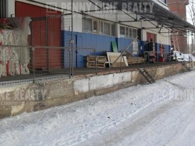 Аренда склада, Новорязанское шоссе, Московская область, площадь 2386 м2, деление от 1173 м2  фото №23