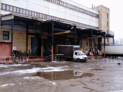 Аренда склада, Новорязанское шоссе, Московская область, площадь 2000 м2, деление от 432 м2  фото №18