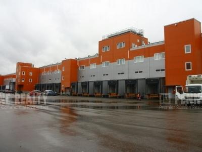 Аренда склада, Егорьевское шоссе, Московская область, площадь 4500 м2, деление от 1000 м2  фото №11