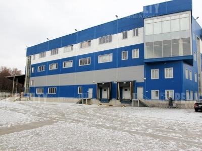 Аренда производственных помещений, Новорязанское шоссе, Московская область, площадь 6000 м2, деление от 2100 м2  фото №9