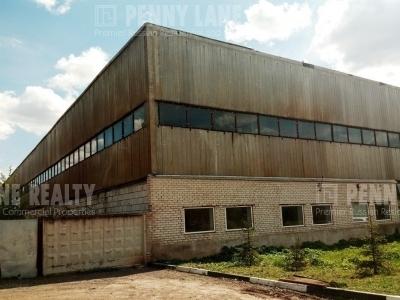 Аренда производственных помещений, Минское шоссе, Московская область, площадь 2961 м2, деление от 800 м2  фото №10