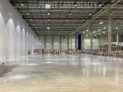 Аренда склада, Дмитровское шоссе, Московская область, площадь 2300 м2, деление от 2300 м2  фото №11