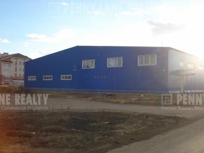 Аренда склада, Ярославское шоссе, Московская область, площадь 1200 м2, деление от 1200 м2  фото №26