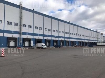 Продажа и аренда холодильных, морозильных складов, Каширское шоссе, Московская область, площадь 5000 м2, деление от 1000 м2  фото №12
