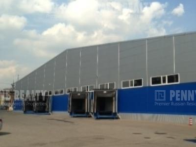 Аренда склада, Егорьевское шоссе, Московская область, площадь 3200 м2, деление от 1200 м2  фото №30