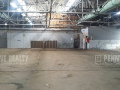 Аренда склада, метро Савеловская, Москва, площадь 3825 м2, деление от 874 м2  фото №31