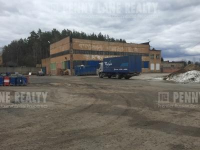 Аренда склада, Ярославское шоссе, Московская область, площадь 1388 м2, деление от 277 м2  фото №27