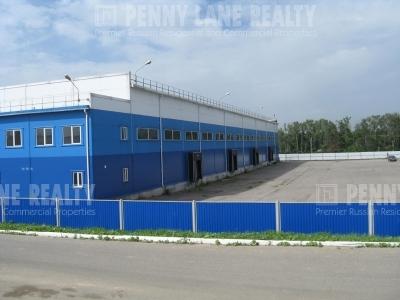 Аренда склада, Каширское шоссе, Московская область, площадь 1600 м2, деление от 1600 м2  фото №5
