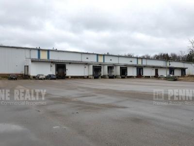 Продажа и аренда холодильных, морозильных складов, Киевское шоссе, Московская область, площадь 4350 м2, деление от 1750 м2  фото №1
