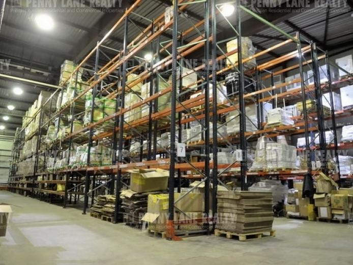 Аренда складских помещений, Киевское шоссе, Московская область1750 м2, фото №4
