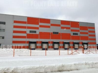 Аренда склада, Рязанское шоссе, Московская область, площадь 5250 м2, деление от 5250 м2  фото №12