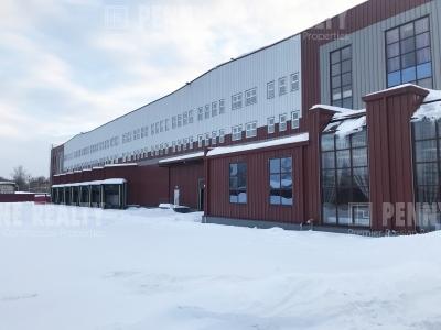 Аренда склада, Дмитровское шоссе, Московская область, площадь 5400 м2, деление от 5400 м2  фото №21