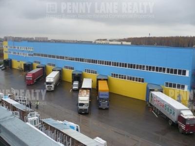 Аренда склада, Варшавское шоссе, Московская область, площадь 3000 м2, деление от 3000 м2  фото №7